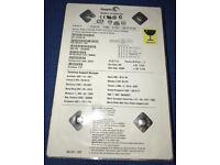 """Seagate U Series X 20GB 5400RPM 3.5"""" IDE Hard Drive ST320014A 9W1021-302"""