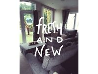 5* Holiday Home park - STATIC CARAVANS & LODGES FOR SALE IN NORTH WALES