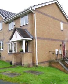 Two Double bed Property for let