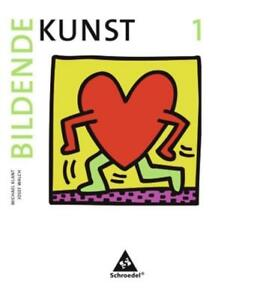 Bildende-Kunst-1-von-Michael-Klant-und-Josef-Walch-2008-Taschenbuch
