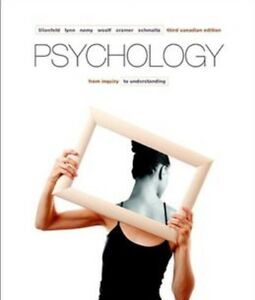 MyPsychLab Online Access Code