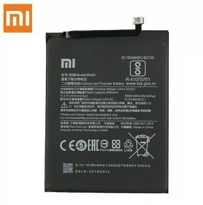 Bateria para XIAOMI REDMI NOTE 7 / 7 PRO M1901F7C BN4A /...