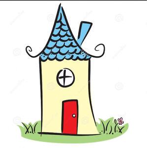 Landlords! I need you. !!!!!!One bedroom basement needed