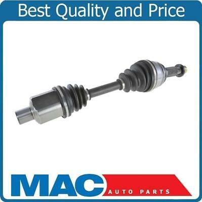 1 100 All New CV Drive Axle Shaft For ALL WHEEL DRIVE 4x4 Astro Van Front New