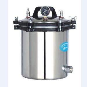 Professional Steam Autoclave Sterilizer