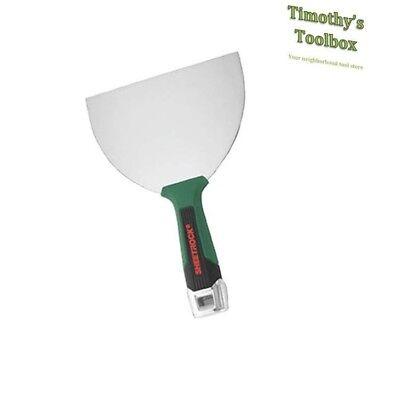 Usg Sheetrock Tools Matrix Carbon Steel Taping Knife Set 456810