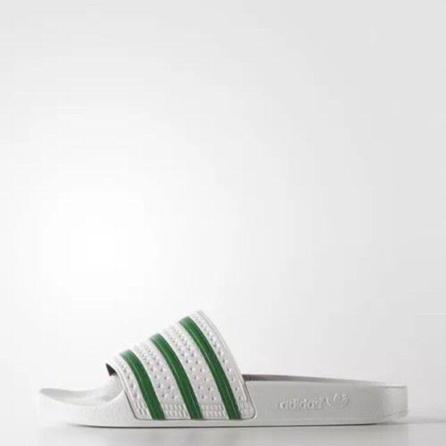 ba6af3724 Buy adidas originals adilette green   OFF57% Discounted
