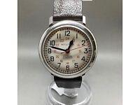 Vintage men's 1960's Bulova Accutron Watch