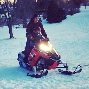 2016 Polaris Indy 600