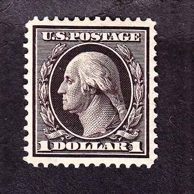 US 342 $1 Washington Mint XF OG PH w/ PSE '90' Cert SMQ $750