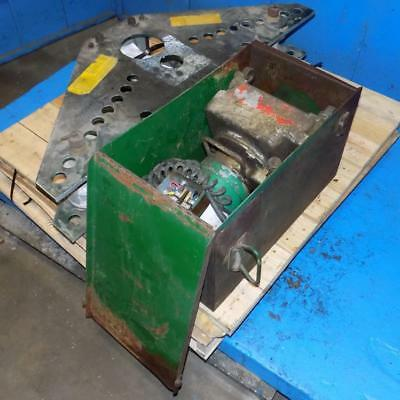 Greenlee Hydraulic Power Pump Pipe Bender 885 960-ps 960-m3