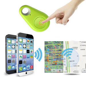 1pcs-Green-Smart-Bluetooth-Finder-Child-Pet-GPS-Locator-Alarm-Tracker-XY1027-2