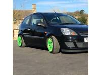 Fiesta 1.4 tdci moded 2008 (**part ex welcome**)
