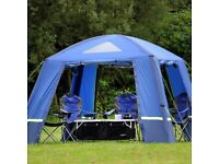 Berghaus Air Shelter (Gazebo) BRAND NEW
