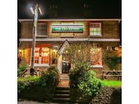 Cook/Chef needed for local pub in Farncombe