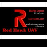 Red Hawk UAV - Aerial Photo/Video - Transport Canada Certified