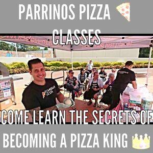 Pizza classes     learn the secrets Miranda Sutherland Area Preview