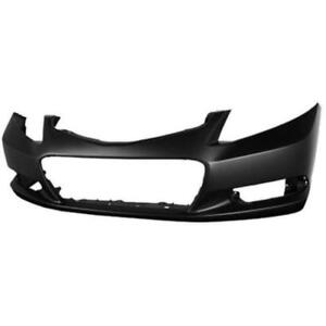 New Painted 2012 2013 Honda Civic Coupe Front Bumper & FREE shipping