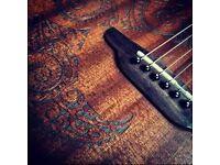 GUITAR LESSONS FOR ASPIRING SONGWRITERS BEGINNERS/INTERMEDIATE Aigburth/Toxteth