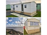 Static caravan for sale ocean edge holiday park contact bobby for me info 😊