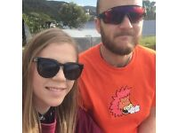 Friendly Kiwi Couple Looking for a Flat!