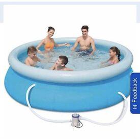 10ft pool