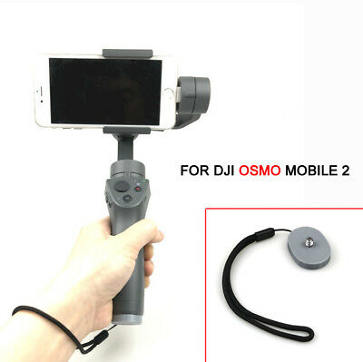 Best For DJI Osmo Mobile 2 Camera Handheld Gimbal Wrist Lanyard Strap Base