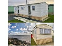 Static caravan for sale ocean edge holiday park 12 month season 4*park payment options available