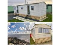 contact BOBBY static caravan for sale north west Lancashire OCEAN EDGE
