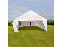 Large heavy duty Marquee 12 x 6m