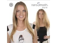 50% off Brazilian Blow dry - £70 - Edinburgh - Nano Keratin System Treatment