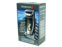 MENS SHAVER - REMINGTON COMFORT 360