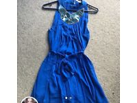 Matthew Williamson dress -Size S
