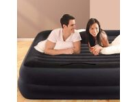 Rarely used intex airbed