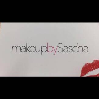 Makeup By Sascha