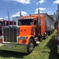 Truck/Trailer Mechanics