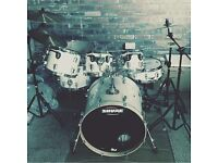 Pdp by DW Drum kit 7-piece