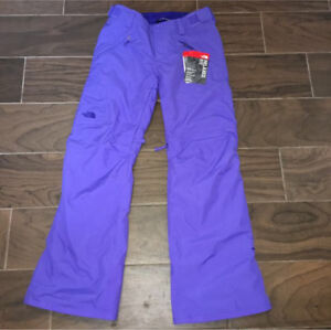 BRAND NEW WITG TAGS North Face waterproof snow pants
