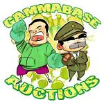 Gammabase Auctions