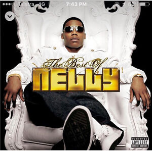WANTING NELLY TICKETS Gray Palmerston Area Preview