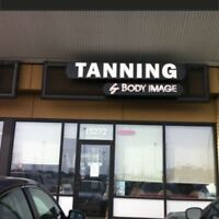 Looking for a tanning specialist to join our team!!