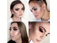Freelance Make-Up Artist for (XMAS) Occasion & Bridal