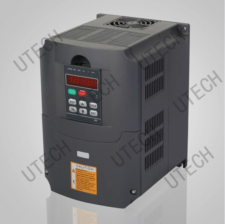 New 2 2kw 3hp Vfd 10a 110v Single Phase Variable Speed