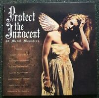 Protect The Innocent 30 Metal Monsters 2 x VINYL Schallplatte LP Essen - Essen-Kray Vorschau