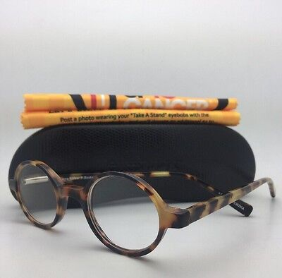Readers EYE•BOBS Eyeglasses P.BODY 2188 19 +1.00 38-15 Tokyo Tortoise Frames