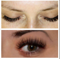 All Eyelash extensions,keratin lift