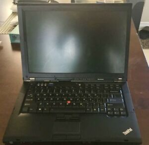 Lenovo T400 Thinkpad Laptop - Fantastic Condition