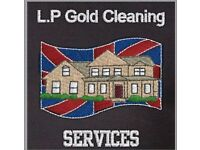 L.P Gold Cleaning Services