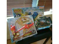 Childrens toy bundle - new unopened