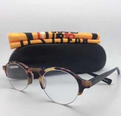 Readers EYE•BOBS Eyeglasses BOTTOMED OUT 2347 19 +1.00 Tokyo Tortoise & Black